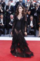 Eleonora Carisi - Venezia - 30-08-2017 - Venezia 75: sotto il vestito poco, anche quest'anno!