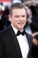Matt Damon - Venezia - 30-08-2017 - Le celebrity che non sapevi fossero parenti