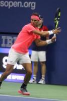 Rafeal Nadal - New York - 30-08-2017 - Sean Conney malato? Il sorriso agli US Open parla da sé