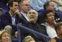 Sean Connery - New York - 30-08-2017 - Sean Conney malato? Il sorriso agli US Open parla da sé