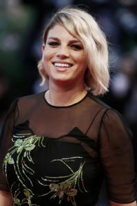 Emma Marrone - Venezia - 31-08-2017 - Oggi è uno degli attori più belli dello showbiz: lo riconosci?