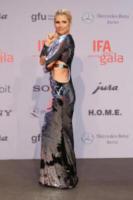 Michelle Hunziker - Berlino - 31-08-2017 - Sanremo 2018: Claudio Baglioni, Michelle Hunziker e...