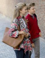 Principe Gabriele del Belgio, Principessa Elisabetta del Belgio - Brussels - 01-09-2017 -