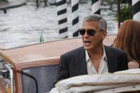 Julianne Moore, George Clooney - Venezia - 01-09-2017 - Venezia 74: Clooney al Lido senza gemelli, con Julianne Moore