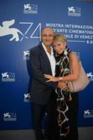 ALBERTO BOZZO, Evento eVe - Venezia - 31-08-2017 - Venezia74: eVe e Jo Squillo, basta alla violenza sulle donne