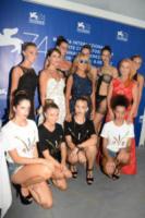 Evento eVe, Francesca Carollo, Jo Squillo - Venezia - 31-08-2017 - Venezia74: eVe e Jo Squillo, basta alla violenza sulle donne