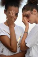 Evento eVe, Modelle - Venezia - 31-08-2017 - Venezia74: eVe e Jo Squillo, basta alla violenza sulle donne