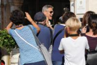 George Clooney - Venezia - 01-09-2017 - Venezia 74: Clooney al Lido senza gemelli, con Julianne Moore