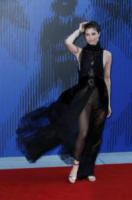 Vittoria Puccini - Venezia - 01-09-2017 - Venezia 75: sotto il vestito poco, anche quest'anno!