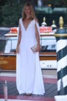 Gaia Trussardi - Venezia - 01-09-2017 - Adriano Giannini ha sposato in segreto Gaia Trussardi