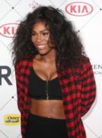 Serena Williams - New York - 12-09-2016 - Serena Williams è mamma, la tennista ha dato alla luce una bimba
