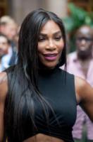 Serena Williams - New York - 26-08-2016 - Serena Williams: la prima foto con Alexis Olympia