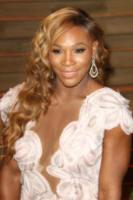 Serena Williams - New York - 03-03-2014 - Serena Williams è mamma, la tennista ha dato alla luce una bimba