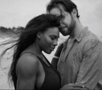 Alexis Ohanian, Serena Williams - New York - 02-09-2017 - Serena Williams: la confessione choc sul parto
