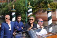 George Clooney - Venezia - 02-09-2017 - Venezia 74, Susan Sarandon arriva con i figli in Laguna