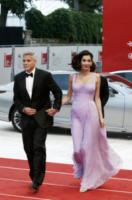 Amal Alamuddin, George Clooney - Venezia - 02-09-2017 - George Clooney: