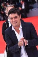Riccardo Scamarcio - Venezia - 02-09-2017 - Venezia 74, Clooney-Amal, la coppia perfetta del festival