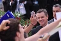 Matt Damon - Venezia - 02-09-2017 - Venezia 74, Clooney-Amal, la coppia perfetta del festival