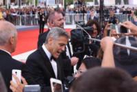George Clooney - Venezia - 02-09-2017 - Venezia 74, Clooney-Amal, la coppia perfetta del festival