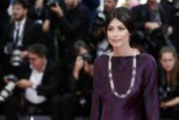 Alessandra Mastronardi - Venezia - 02-09-2017 - Venezia 74, Clooney-Amal, la coppia perfetta del festival