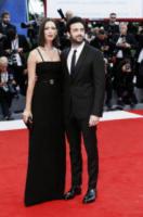Morgan Spector, Rebecca Hall - Venezia - 02-09-2017 - Venezia 74, Clooney-Amal, la coppia perfetta del festival