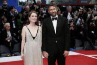 Bart Freundlich, Julianne Moore - Venezia - 02-09-2017 - Venezia 74, Clooney-Amal, la coppia perfetta del festival