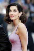 Amal Alamuddin - Venezia - 02-09-2017 - Venezia 74, Clooney-Amal, la coppia perfetta del festival