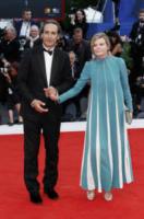 Dominique LeMonnier, Alexandre Desplat - Venezia - 02-09-2017 - Venezia 74, Clooney-Amal, la coppia perfetta del festival