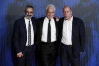 Giuseppe Capotondi, Andrea Molaioli, Michele Placido - Venezia - 03-09-2017 - Venezia 74: il red carpet di Suburra