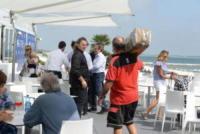 Luca Zaia - Venezia - 31-08-2017 - Venezia 74, Alessandro Borghi, che risate da Tino Vettorello