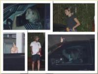 Miley Cyrus e Liam Hemsworth, dito medio contro tutti