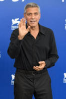 George Clooney - Venice - 02-09-2017 - Venezia 74: la quarta giornata della kermesse