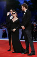 Miles Robbins, Jack Henry Robbins, Susan Sarandon - Venezia - 03-09-2017 - Venezia 74: Susan Sarandon è la stella del Premio Kinéo