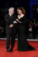 Thierry Fremaux, Susan Sarandon - Venezia - 03-09-2017 - Venezia 74: Susan Sarandon è la stella del Premio Kinéo