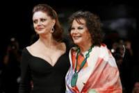 Claudia Cardinale, Susan Sarandon - Venezia - 03-09-2017 - Venezia 74: Susan Sarandon è la stella del Premio Kinéo