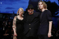 James Toback - Venezia - 03-09-2017 - Venezia 74: Susan Sarandon è la stella del Premio Kinéo