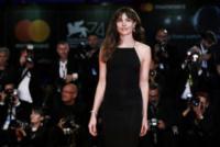 Vittoria Puccini - Venezia - 03-09-2017 - Venezia 74: Susan Sarandon è la stella del Premio Kinéo