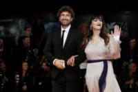 Valentina Lodovini, Alessandro Siani - Venezia - 03-09-2017 - Venezia 74: Susan Sarandon è la stella del Premio Kinéo