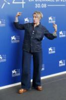 Frances Mcdormand - Venezia - 04-09-2017 - Venezia 2017: standing ovation per il film di Martin McDonagh