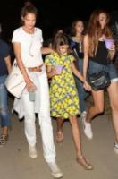 Suri Cruise, Katie Holmes - Malibu - 03-09-2017 - Suri Cruise, piccole fashioniste crescono