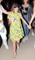 Suri Cruise - Malibu - 03-09-2017 - Suri Cruise, piccole fashioniste crescono