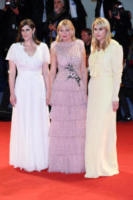 Laura Mulleavy, Kate Mulleavy, Kirsten Dunst - Venice - 04-09-2017 - Venezia 74: la sesta giornata della kermesse