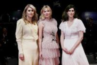 Laura Mulleavy, Kate Mulleavy, Kirsten Dunst - Venezia - 04-09-2017 - Venezia 74: tutta la bellezza (a pois) di Kirsten Dunst