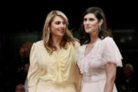 Laura Mulleavy, Kate Mulleavy - Venezia - 04-09-2017 - Venezia 74: tutta la bellezza (a pois) di Kirsten Dunst