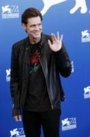 Jim Carrey - Venezia - 05-09-2017 - Venezia 74, Jim Carrey è tornato: onesto e commovente