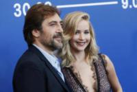 Jennifer Lawrence, Javier Bardem - Venezia - 05-09-2017 - Venezia 74, la verità su Jennifer Lawrence e Darren Aronofsky