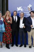 Alessandro Gassmann, Massimiliano Gallo - Venezia - 05-09-2017 - Venezia 74, arriva Gatta Cenerentola, il miracolo napoletano