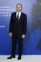 Massimiliano Gallo - Venezia - 05-09-2017 - Venezia 74, arriva Gatta Cenerentola, il miracolo napoletano