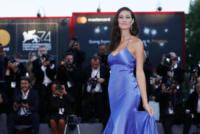 Marica Pellegrinelli - Venezia - 05-09-2017 - Ramazzotti- Pellegrinelli: l'annuncio strappalacrime