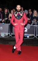 Jared Leto - Windsor - 05-09-2017 - GQ Men of the Year, va in scena la stravaganza